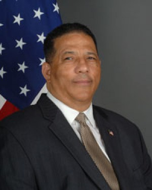 Amb. Michael A. Battle: A Friend of Africa